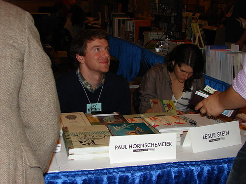 Fantagraphics at SPX 2011