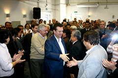 """Gilberto Kassab cumprimenta companheiros • <a style=""""font-size:0.8em;"""" href=""""http://www.flickr.com/photos/60774784@N04/6169313326/"""" target=""""_blank"""">View on Flickr</a>"""