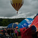 Bristol International Balloon Fiesta Saturday-3