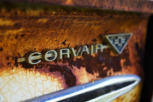 Corvair by William 74