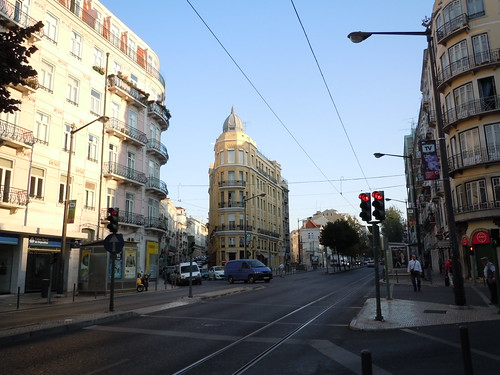 リスボンの街5