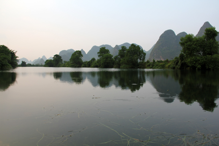 Yulong River, Yangshuo, China