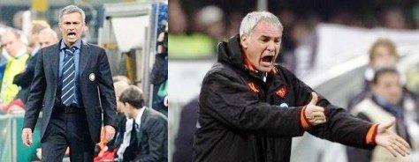 Ranieri all'Inter: il presidente Moratti è smemorato e perde colpi