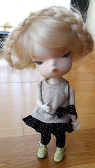 Clotilde (fergo1986) Tags: person doll 04 bjd clotilde secretdoll