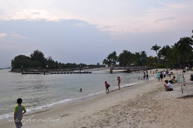 Siloso Beach (2)