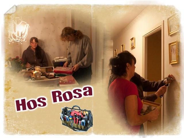 Hos Rosa
