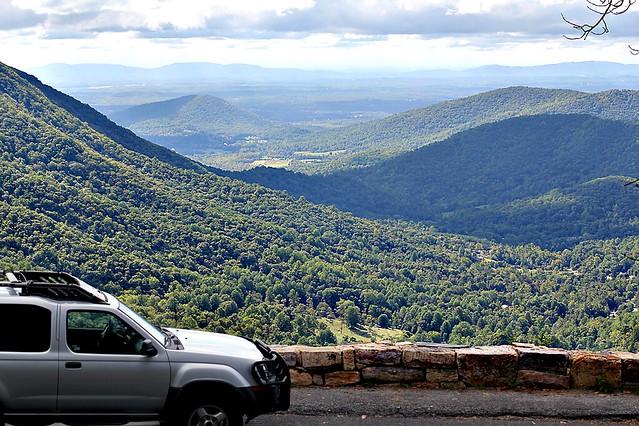 ridge drive