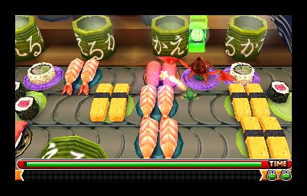 Frogger 3D Now Available For 3DS (7)