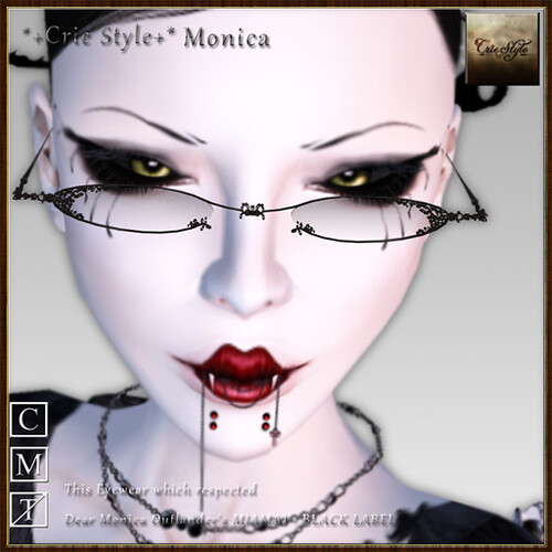 *+Crie Style+* Monica