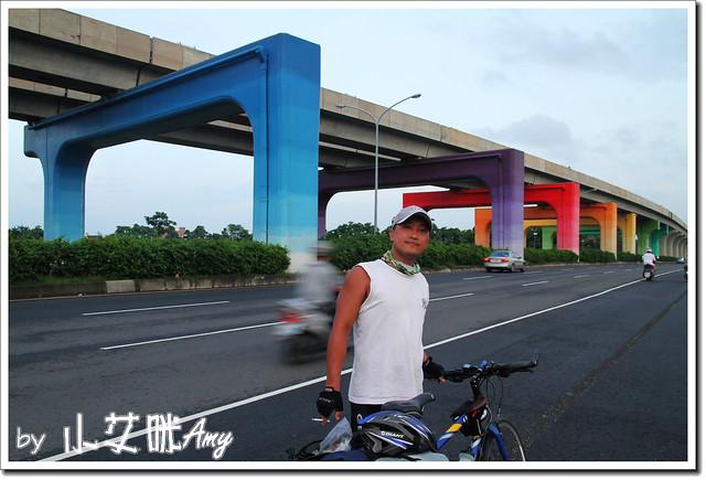單車環島第四天 (31) 高雄