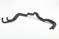 Heater hoses・With sponge