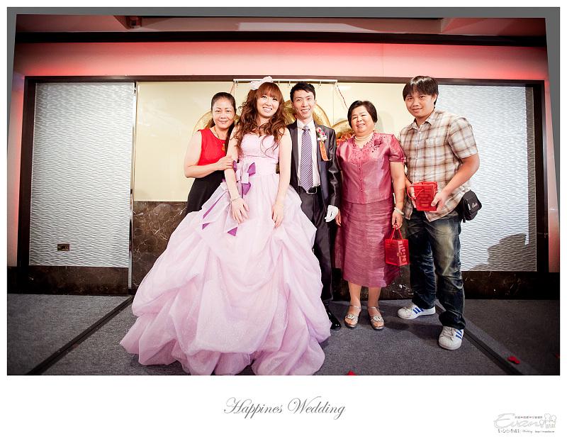 「Evan幸福婚禮」亞倫&昶明 喜宴_081