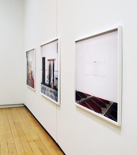 Noel Bowler, Making Space