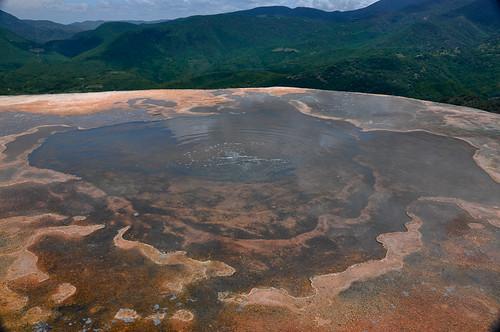 Cascadas de Hierve el Agua (21)
