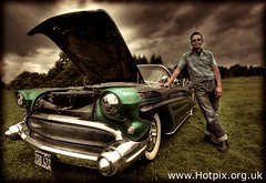 Muscle Cars (Hotpix [LRPS] Hanx for 1.5M Views) Tags: auto uk portrait england sky man car dave race standing drag buick automobile dramatic gear smith tony motors heads driver motor hdr wigan weatherby hotpix gearheads tonysmith hotpixuk tonysmithhotpix hotpixrocketmailcom hotpixukrocketmailcom contacttonysmithgmailcom tonysmithgmailcom tonysmiscscom tonysmithmisamscom