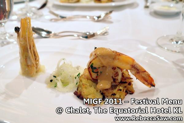 migf 2011 - the chalet equatorial hotel-5