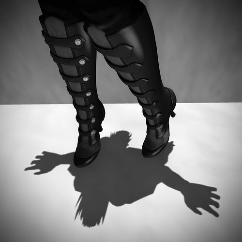 shadowgory