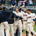 Minnesota Twins Rene Tosoni, Walk-off Win, September 22, 2011