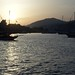 Bodrum, Turkey at Sunset