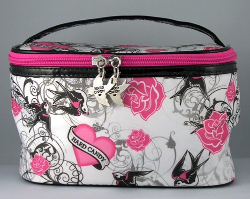 Lisamarie makeup bag