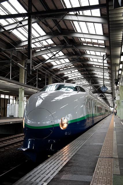 上越新幹線200系