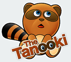 The Tanooki
