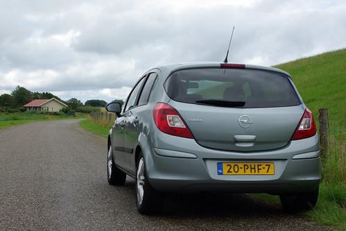 Sunday Drive 064 15 Opel Corsa 2