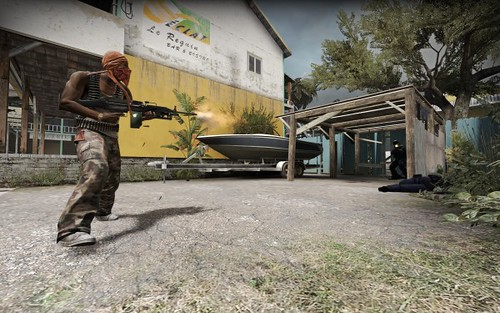 CS:GO INGAME SCREENSHOT 32