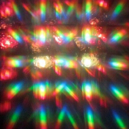 rainbow matrix