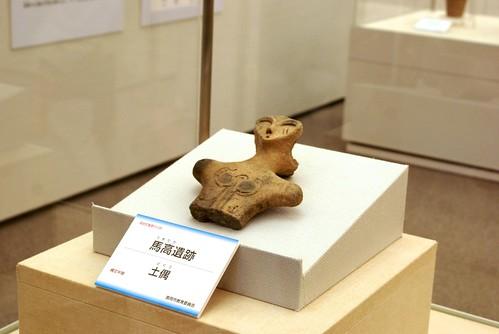 新潟県立歴史博物館 - にいがたの土偶