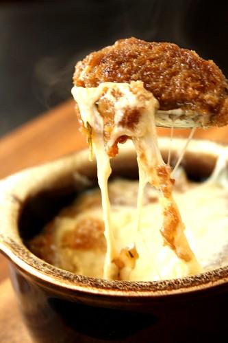 Bon Appetit's French Onion Soup