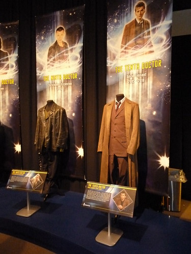 Doctor Who Experience London