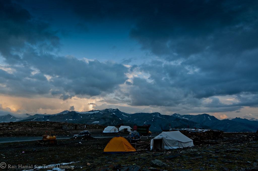 Team Unimog Punga 2011: Solitude at Altitude - 6185463223 ced84c7951 b