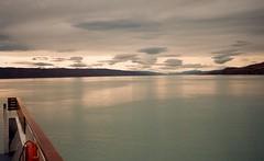 Camp Lloyd Sondre Strömfjord Grönland