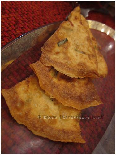 LiLi 06 Crispy Pancake