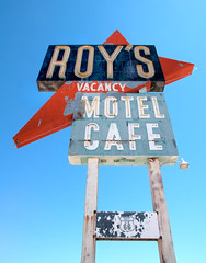 Roy's Motel Cafe (philippruemmele.com) Tags: california ca deleteme5 deleteme8 usa deleteme deleteme2 deleteme3 deleteme4 deleteme6 deleteme9 classic deleteme7 roy sign america geotagged cafe route66 saveme desert deleteme10 motel roadtrip gasstation mojave gasoline amboy motherroad fav10 photomatix roysmotel