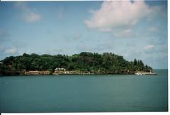 Ile Royale Französisch Guayana