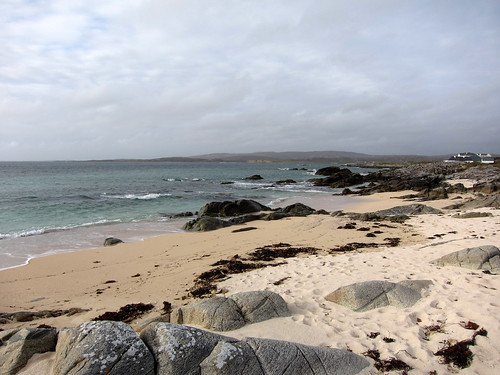 Coastal Connemara