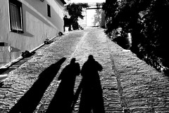 "Fotógrafos concentrados na ""Pose""... (Miguel Tavares Cardoso) Tags: portugal monsaraz alentejo migueltavarescardoso"