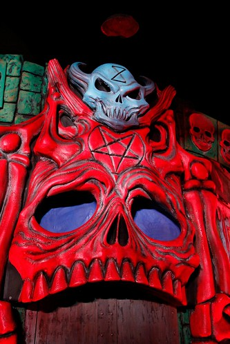 House of 1,000 Corpses - Haunted House