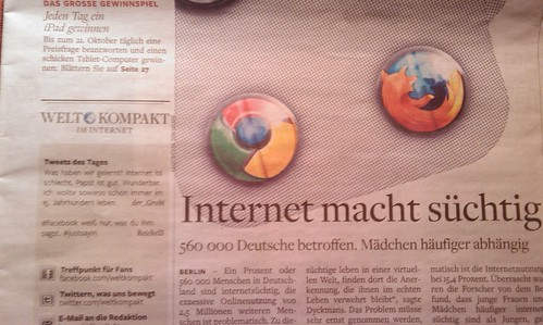Internetsüchtig by mad_vs