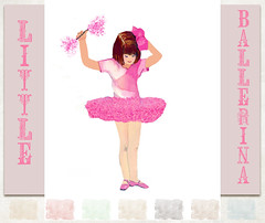 LIttle Ballerina single