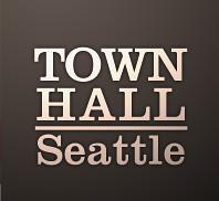 TownHallSeattle Logo