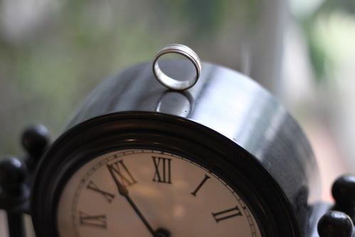 214/365 09/30/2011 Ring