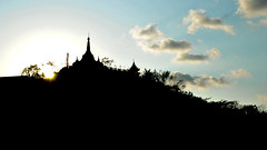 [The Golden Temple] (nAzIa mOiN) Tags: buddhisttemple bandarban goldentemple