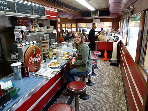 Diner-Dixie