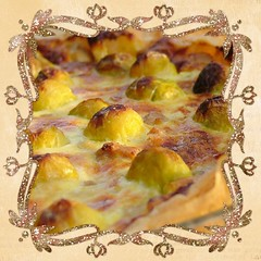 quiche-with-brussels-sprouts
