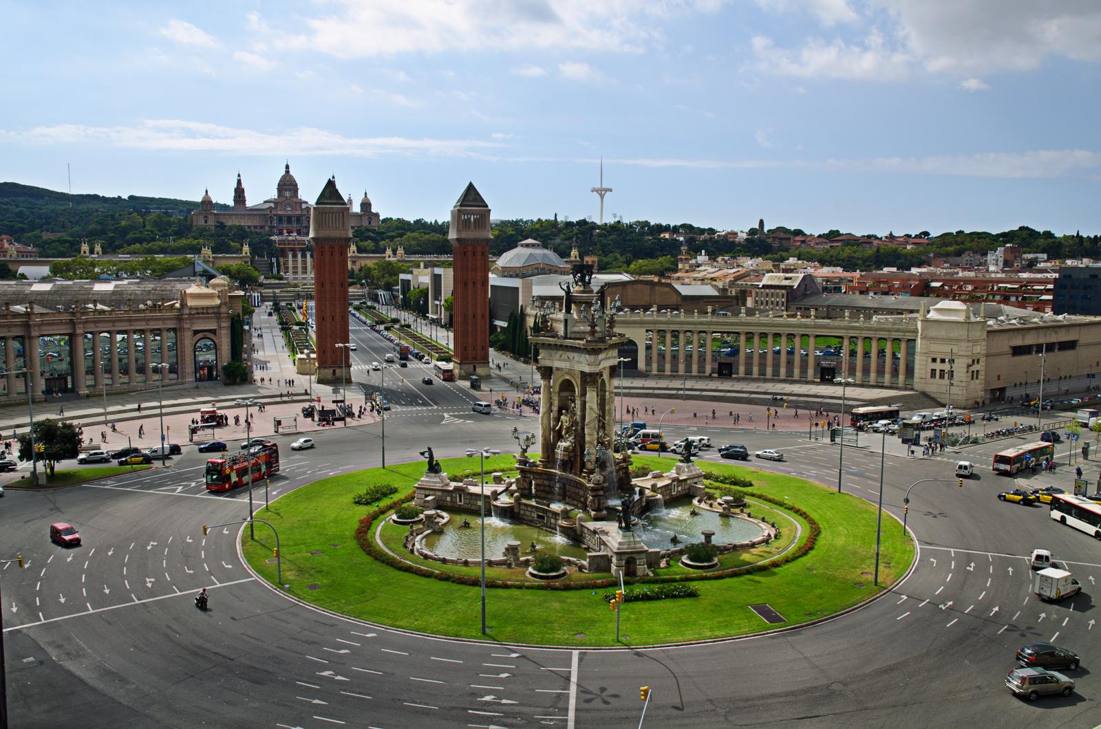 Барселона и аликанте расстояние