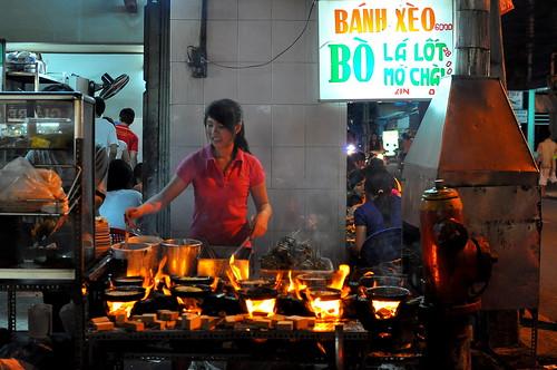 Banh Xeo - CMT8 & Bac Hai