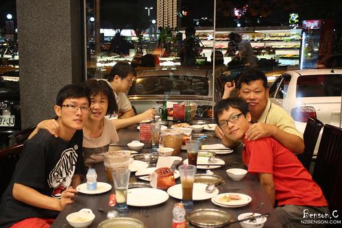 2011.07.0607 趕場慶生國小攤